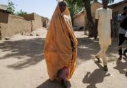 Nigeria: les écolières libérées par Boko Haram