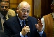 Moussa Mostafa Moussa, partisan et concurrent de Sissi