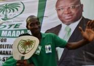 Présidentielle en Sierra Leone: vers un report du second tour