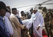 Mali: le Premier ministre prêche la réconciliation