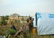 RDC: l'UE annonce une aide de 60 millions d'euros, le HCR demande 504 millions de dollars