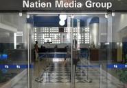 Kenya: huit chroniqueurs d'un groupe de presse démissionnent