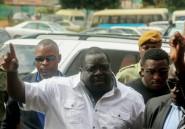 Zambie: un opposant du président Lungu inculpé de fraudes