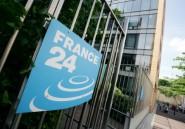 France 24 fait son entrée sur la TNT publique au Kenya