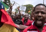 Ghana: manifestation contre un accord militaire avec les Etats-Unis
