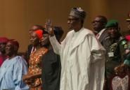 Nigeria: visite inédite