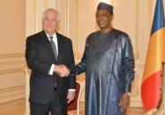 Tchad: une réforme constitutionnelle pour renforcer les pouvoirs du président