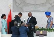 Angola: combat des chefs entre le nouveau et l'ancien président