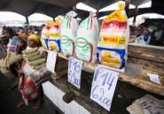 RDC: le roi du pain