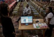 Sondages en RDC: victoire des opposants face aux pro-Kabila