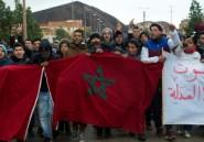 Maroc: au moins 70 arrestations