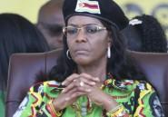 Zimbabwe: une ferme de Grace Mugabe occupée par des chercheurs d'or