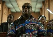 Elections/RDC: Tshisekedi fils, opposant, héritier et candidat