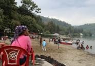 Sécurité, plage et wifi: heureux, les Congolais du Rwanda