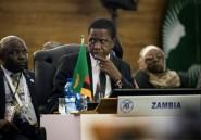 La Zambie demande