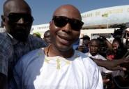Sénégal: un maire opposant toujours en garde