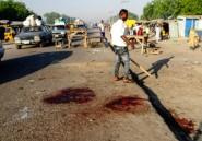Nigeria: 18 morts et 84 blessés dans une attaque de Boko Haram contre Maiduguri