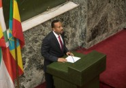 Ethiopie: le nouveau Premier ministre investi par le Parlement