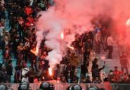 Tunisie: plainte contre la police après le décès d'un supporteur du Club africain