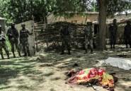 Cameroun: cinq soldats tués dans une attaque dans l'Extrême-Nord