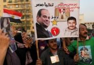 Egypte: plébiscité, Sissi a carte blanche pour au moins quatre ans