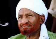 Soudan: l'opposant Sadek al-Mahdi accusé de vouloir renverser le régime