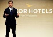 AccorHotels prend une participation de 50% dans l'hôtelier sud-africain Mantis