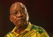 En Afrique du Sud, l'ex-président Zuma devant la justice pour corruption