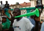 Sierra Leone: transition présidentielle, malgré la contestation du candidat du pouvoir