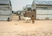 Nigeria: les déplacés de Boko Haram commencent