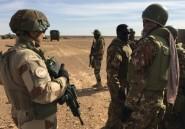 Mali: 30 jihadistes tués dimanche par les forces françaises et maliennes
