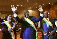 Côte d'Ivoire: première séance et premier président pour un sénat contesté