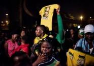 Afrique du Sud: l'ex-président Zuma au tribunal pour corruption