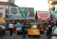 Présidentielle en Sierra Leone: le candidat malheureux félicite le vainqueur