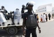 Jihadisme au Sénégal: prison pour un Franco-Sénégalais, début du procès de 30 personnes