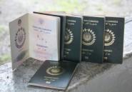 Comores: deux ex-présidents au coeur d'un scandale de vente de passeports