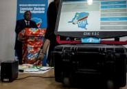 """RDC: la commission électorale coréenne désavoue les """"machines"""