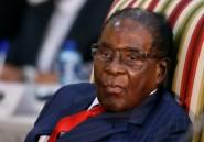 Zimbabwe: le Parlement veut interroger Mugabe sur les revenus des diamants