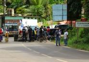 Crise des migrants : un responsable français mercredi aux Comores