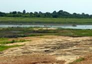 Bouaké, deuxième ville ivoirienne, privée d'eau