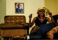 Au Zimbabwe, le théâtre apprend