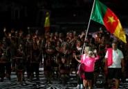 Jeux du Commonwealth: 13 athlètes d'origine africaine portés disparus