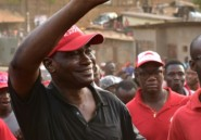 Présidentielle en Sierra Leone: le candidat malheureux conteste les résultats