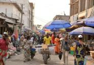 Zone CFA: aide de la France au Congo et
