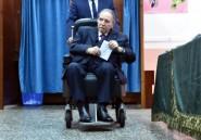 Algérie: le Premier ministre souhaite un 5e mandat de Bouteflika