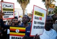 Israël: plus de 200 migrants africains illégaux vont être libérés de prison