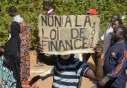 Niger: nouveaux heurts entre forces de l'ordre et manifestants contre la loi de finances