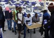 Libye: nette baisse du nombre de migrants en détention, selon un reponsable
