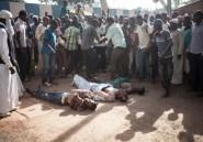 """Paris dénonce l'""""instrumentalisation dont la France fait l'objet"""" en Centrafrique"""