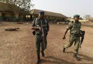 Nigeria: 4 policiers tués dans une attaque dans le centre
